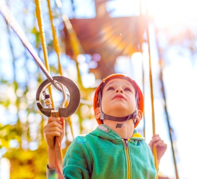 12 Fun Activities that will get Kids Outside