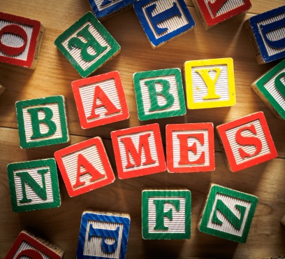 How to Pick the Perfect Name for your Baby