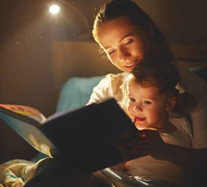 Our Favourite Bedtime Books