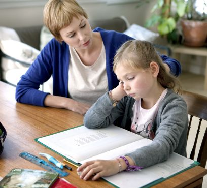 Signs your child might be a struggling learner