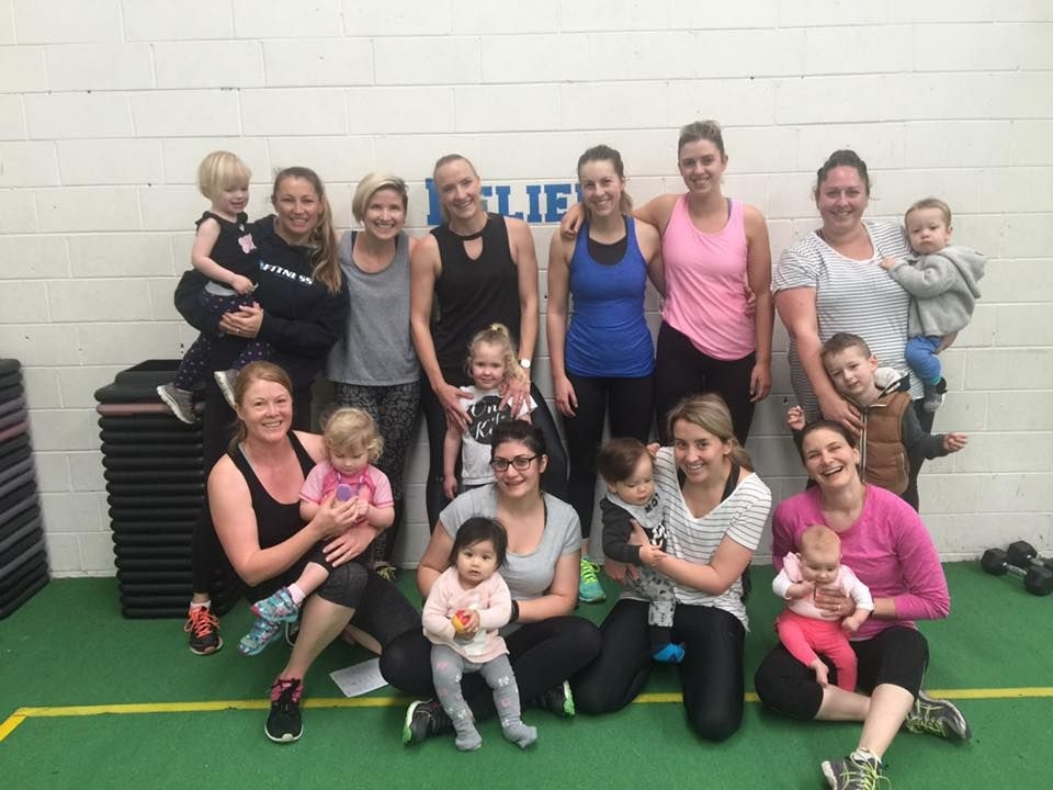 Something for Mums | 3E Fitness