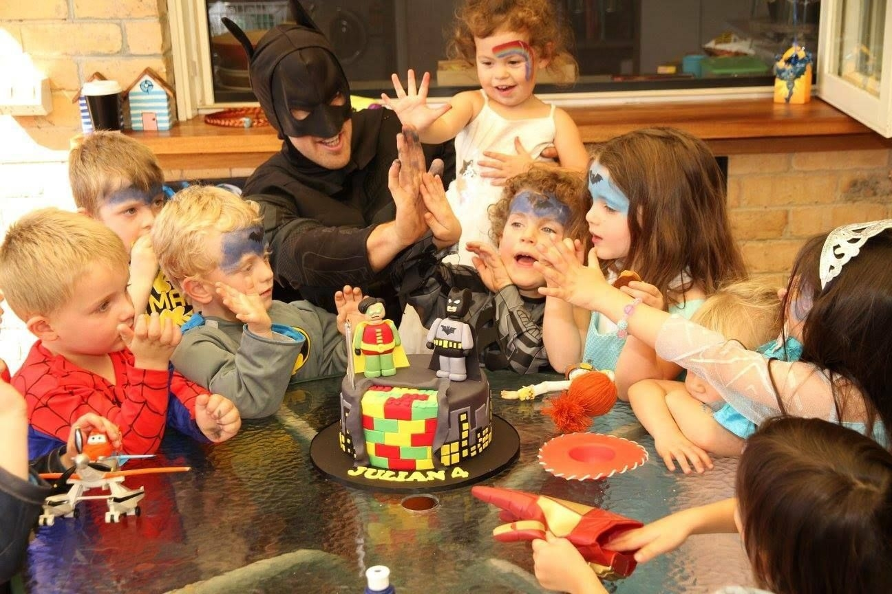 Birthday and Parties | Amazing Kids Parties
