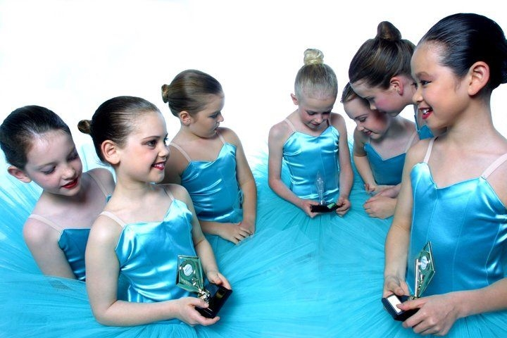 Classes and Lessons | Atkinson's Dance Academy