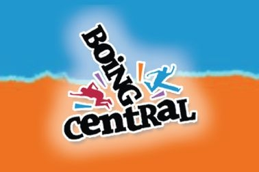 Boing Central