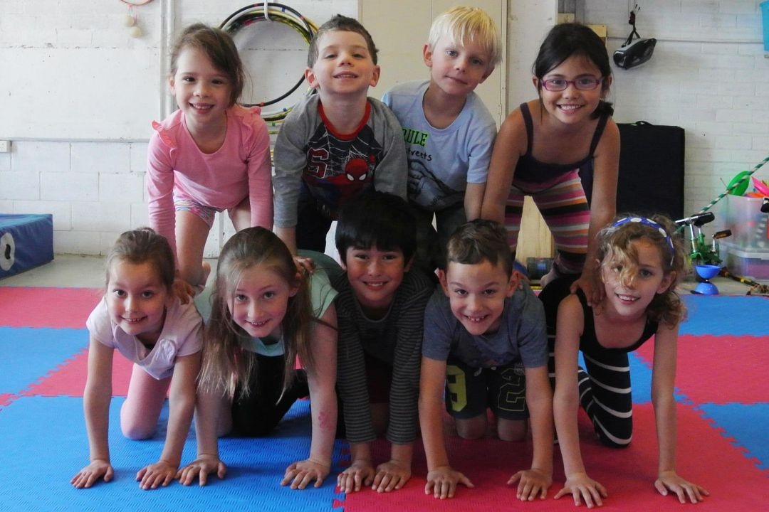 School Holiday Activities and Workshops | Circus Akimbo