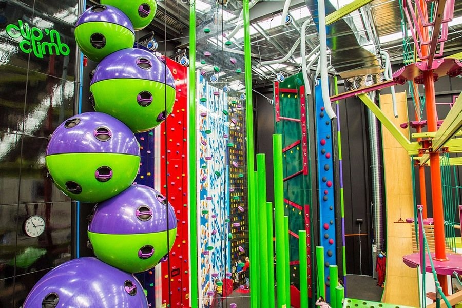 Birthday and Parties | Clip 'N Climb Melbourne