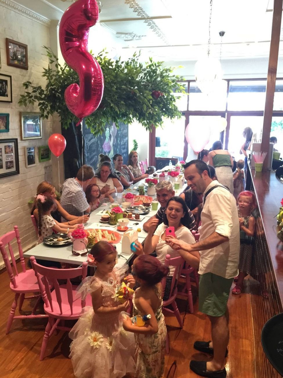 Birthday and Parties | Fairy Wishes - Childrens Parties and Corporate Events