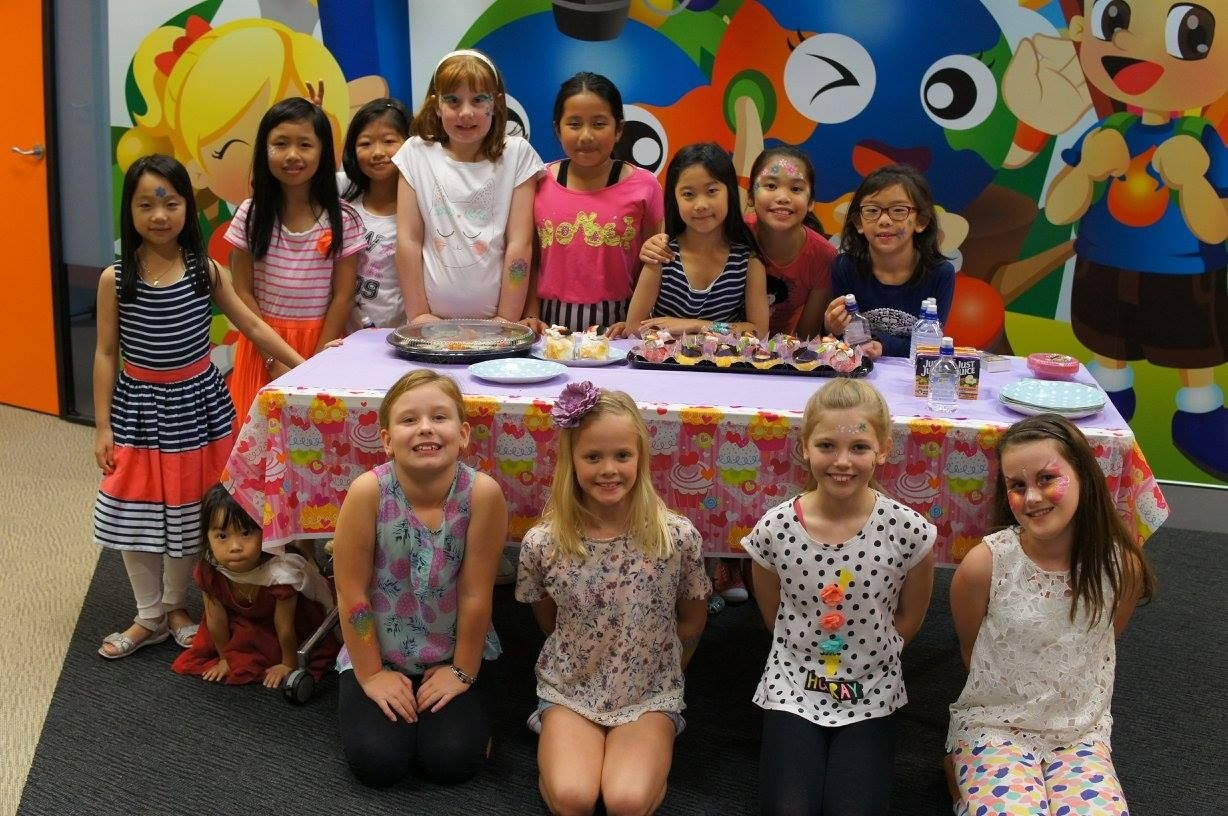School Holiday Activities and Workshops | GlobalArt - Art and Craft Classes