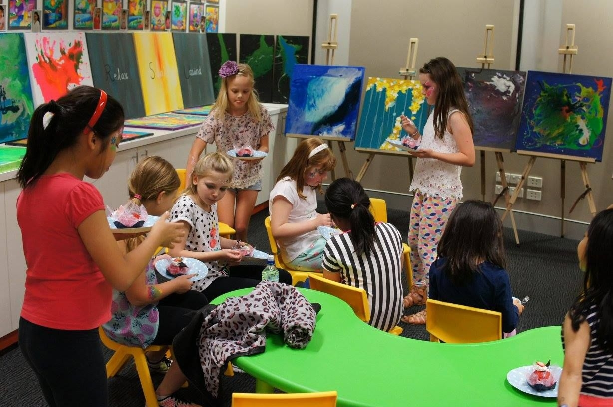 GlobalArt - Art and Craft Classes, Mitcham Vic 3132