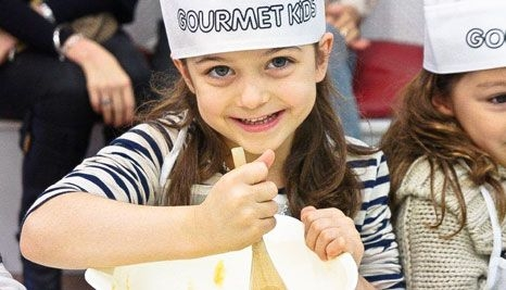 Birthday and Parties | Gourmet Kids
