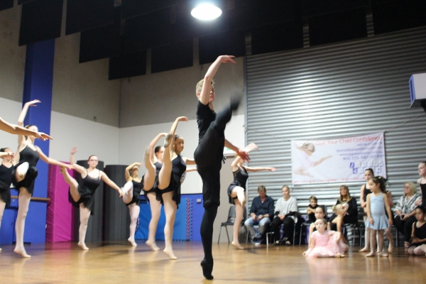 Classes and Lessons | Jigsaw Dance Studio