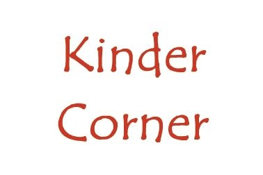 Education and Learning | Kinder Corner