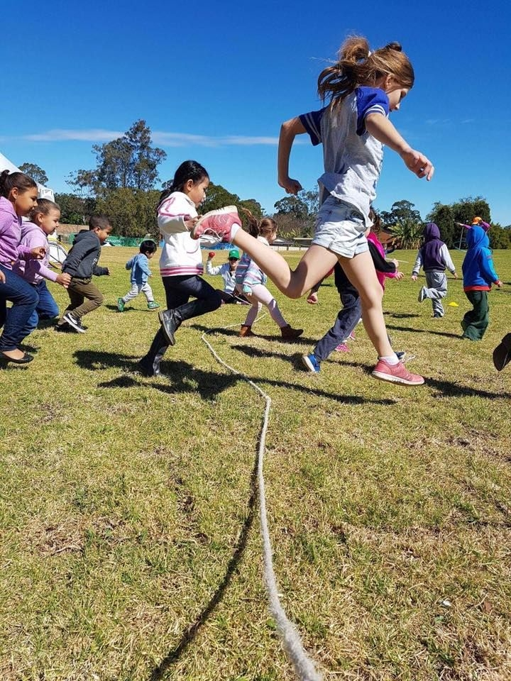 School Holiday Activities and Workshops | Leap Frogs Action Sports and Games