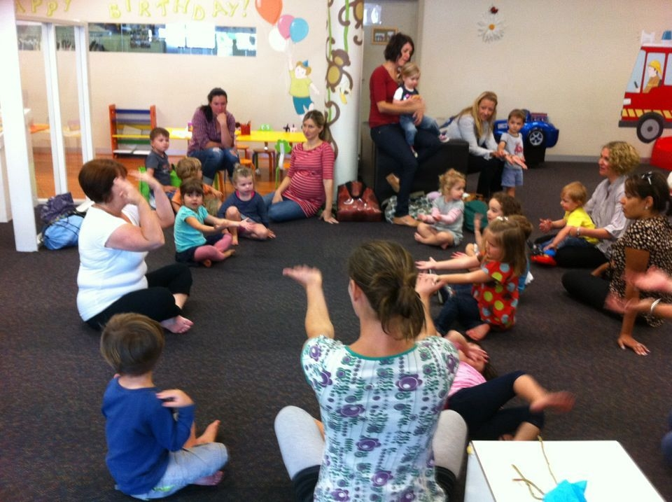 Little Creatures Play Space & Party Venue - Birthday and Parties