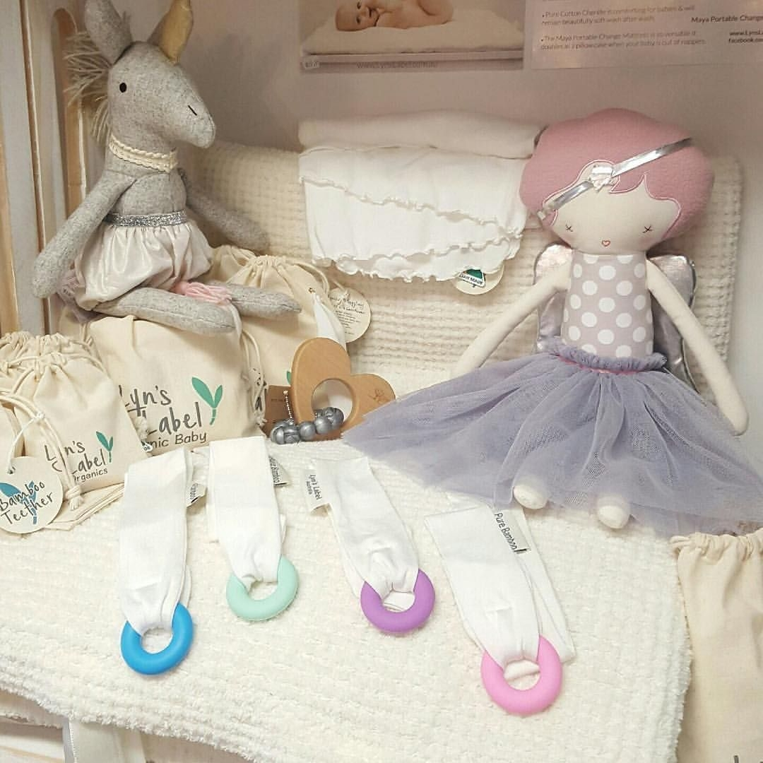 Lyn's Label - Baby Products and Accessories