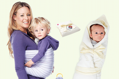 Feeding and Nursing Accessories