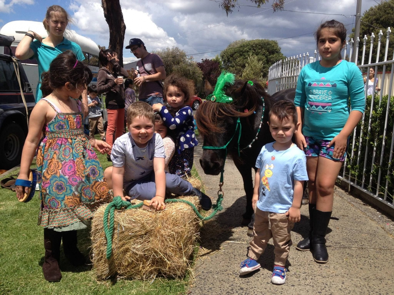 School Holiday Activities and Workshops | Melbourne's Pony Parties