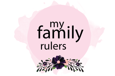 Baby Products and Accessories | My Family Rulers