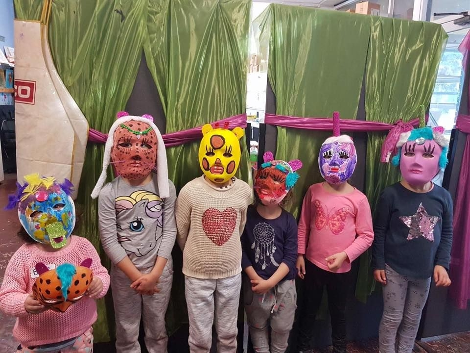 Birthday and Parties | Plaster Master Fun Centre