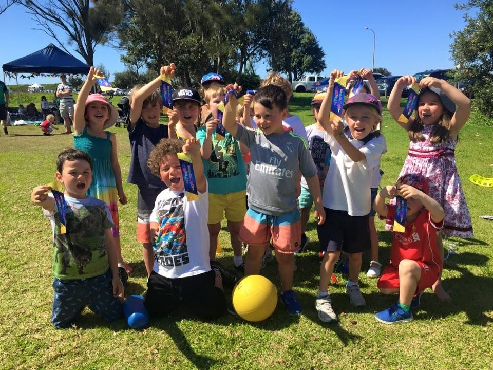 Birthday and Parties | Sporty Little Munchkins