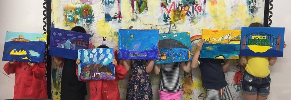 School Holiday Activities and Workshops | Start Art School